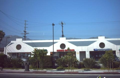 Chinese Fast Food - Glendale, CA