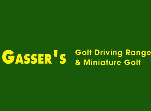 Gasser's Golf Driving Range - Fleetwood, PA