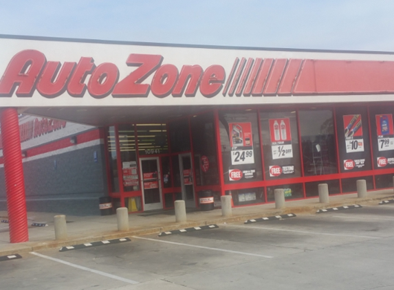 AutoZone Auto Parts - Waterford, MI