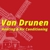 Van Drunen Heating And Air Condtioning