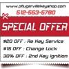 Pflugerville Key Shop