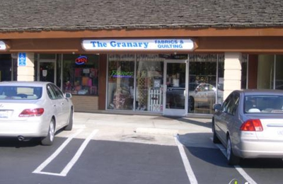 Granary The - Sunnyvale, CA