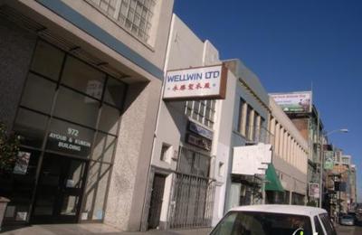 Consulate General Of Jordan - San Francisco, CA