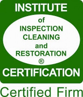 IICR certified fire & water damange restoration firm Willamette Restoration