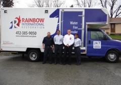Rainbow International of Plum - Pittsburgh, PA