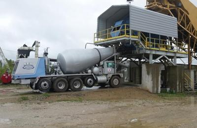 New Interstate Concrete - Stilesville, IN