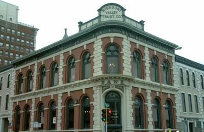 St Joseph Downtown Partnership - Saint Joseph, MO