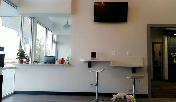 Kyle Parkway Dentistry - Kyle, TX. Reception area