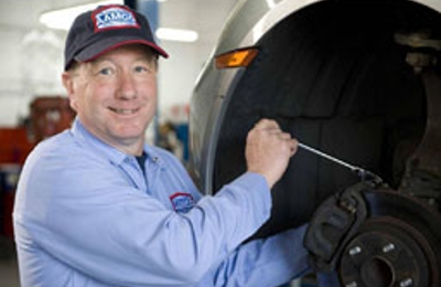 AAMCO Transmissions & Total Car Care - Killeen, TX