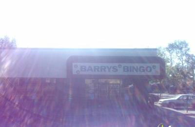 Barrys Bingo - Denver, CO