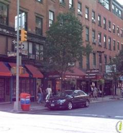 Cafe Espanol - New York, NY