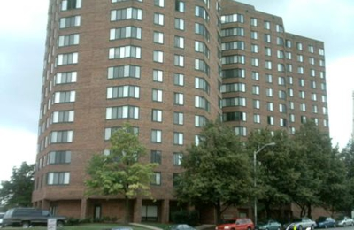 Bolton House Apartments Baltimore Md