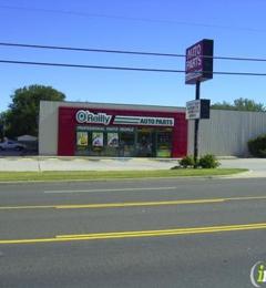 O'Reilly Auto Parts - Oklahoma City, OK