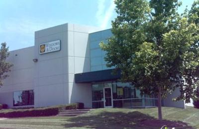 Lee Lighting Distribution Center 2211 Dr