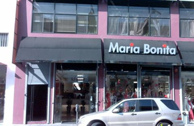Maria Bonita Inc - Los Angeles, CA