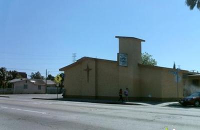 True Vine Church Of God In Christ - Los Angeles, CA