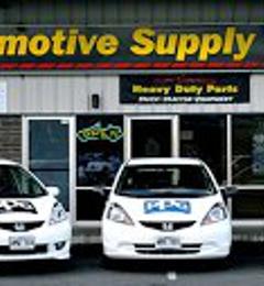 Automotive Supply Center Ltd - Hilo, HI