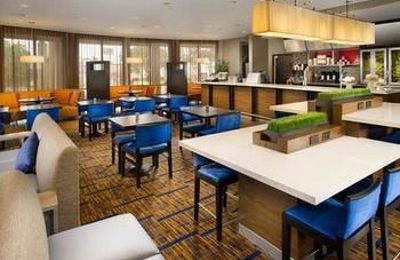 Courtyard by Marriott San Antonio SeaWorld®/Lackland - San Antonio, TX