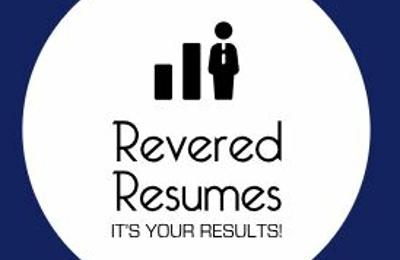 Revered Resumes