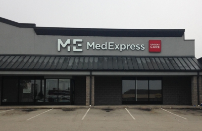 MedExpress Urgent Care - Belle Vernon, PA