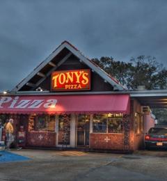 Tony's Pizza - Lake Charles, LA