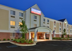 Candlewood Suites Olive Branch (Memphis Area) - Olive Branch, MS