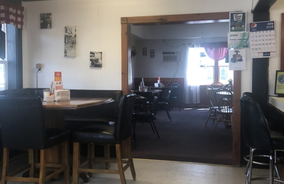 Pit Stop Diner - North Lawrence, NY