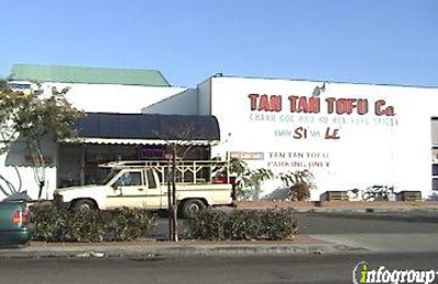 Tan Tan Tofu - Westminster, CA
