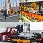 A Plus Industrial Installation - Lancaster, TX