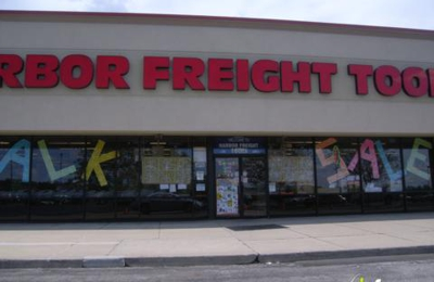 Harbor Freight Tools - Indianapolis, IN