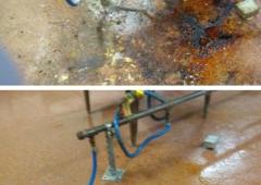 Cleaner Q - Billings, MT. floor cleaning