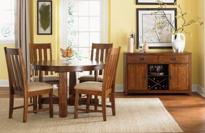 Dunn's Furniture - Brockport, NY