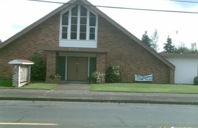 Church Of Christ-Hill Street - Albany, OR