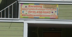Bartell Child Care Learning Center - Oakland, CA