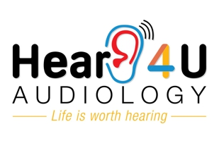 Hear 4 U Logo