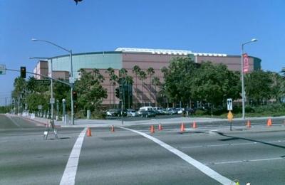 E S P N - Anaheim, CA