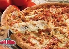 Papa John's Pizza - Dallas, TX