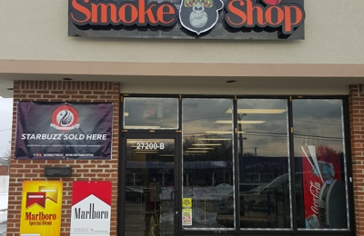 Marley's Smoke Shop - Dearborn Heights, MI