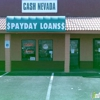 Cash Nevada