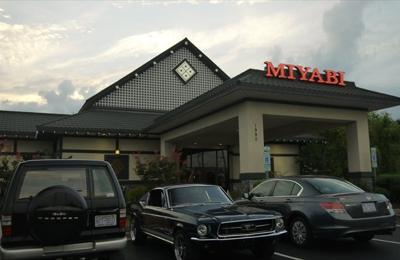 Miyabi Japanese Steak House - Fayetteville, NC