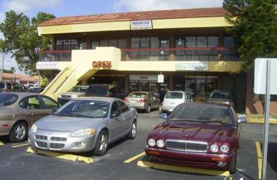 Oriental Massage Spa - Miami, FL