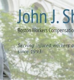 Law Office of John J. Sheehan - Boston, MA
