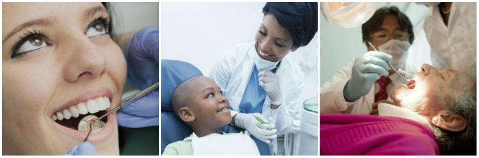 Dentists - Bruce L Bothwell DDS - Alameda - CA