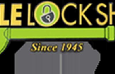 Able Lockshop - New Hyde Park, NY