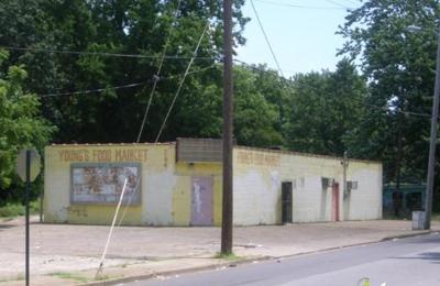 Young's Food Mart - Memphis, TN