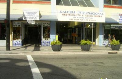 Artiles Nail Salon - Miami, FL