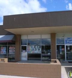 Doc Paper Scissors - Sanford, FL
