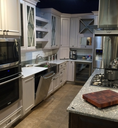 Kitchen & Bath Showplace 1611 Government St, Ocean Springs ...