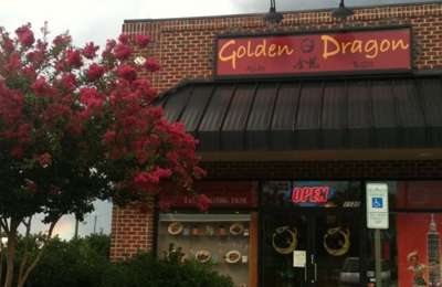 Golden Dragon Asian Bistro - Burlington, NC