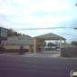Garden Inn Motel - San Antonio, TX